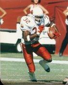 Leshon Johnson Arizona Cardinals 8X10 Photo