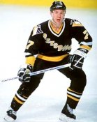 Joey Mullen Pittsburgh Penguins 8x10 Photo LIMITED STOCK