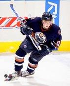 Ales Hemsky Edmonton Oilers 8x10 Photo