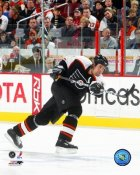 Derian Hatcher Philadelphia Flyers 8x10 Photo
