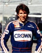Rob Moroso Crown Racing 8X10 Photo