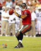 Bruce Gradkowski Tampa Bay Bucs 8x10 Photo