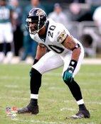 Donovan Darius Jacksonville Jaguars 8X10 Photo