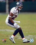 Champ Bailey LIMITED STOCK Denver Broncos 8X10 Photo