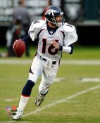 Jake Plummer LIMITED STOCK Denver Broncos 8X10 Photo