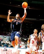 Marcus Williams New Jersey Nets 8X10 Photo LIMITED STOCK