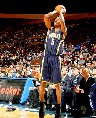 Marquis Daniels Indiana Pacers 8x10 Photo LIMITED STOCK