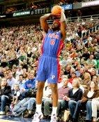 Flip Murray Detriot Pistons 8X10 Photo LIMITED STOCK