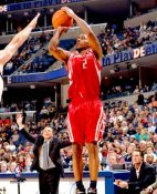 Luther Head LIMITED STOCK Houston Rockets 8X10 Photo