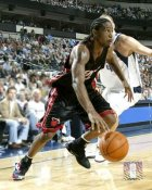 Udonis Haslem LIMITED STOCK Miami Heat 8X10 Photo
