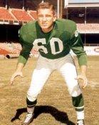Chuck Bednarik Philadelphia Eagles 8X10 Photo