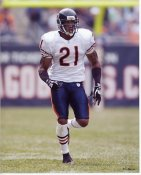 Dante Wesley Chicago Bears 8X10 Photo