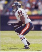 Leon Joe Chicago Bears 8X10 Photo