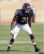 Nathan Vasher Chicago Bears 8X10 Photo