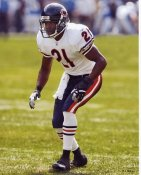 Rashied Davis Chicago Bears 8X10 Photo