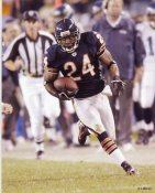 Ricky Manning Jr. Chicago Bears 8X10 Photo