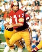 Billy Kilmer Washington Redskins 8x10 Photo