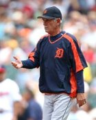 Jim Leyland Manager Detriot Tigers 8X10 Photo
