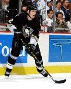 Jose Melichar Pittsburgh Penguins 8x10 Photo