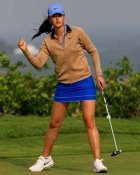 Michelle Wie 8X10 Photo
