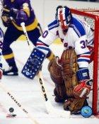 John Davidson New York Rangers 8x10 Photo