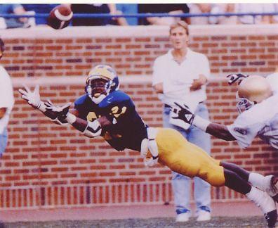 Desmond Howard Michigan Wolverines 8X10 Photo