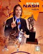 Steve Nash 2 Time MVP Phoenix Suns 8X10 Photo LIMITED STOCK