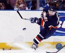 Miroslav Satan New York Islanders 8x10 Photo