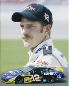 Kerry Earnhardt LIMITED STOCK  8X10 Photo