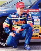 Ward Burton 1990 LIMITED STOCK 8x10 Photo