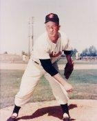 Bob Lemon Cleveland Indians 8X10 Photo