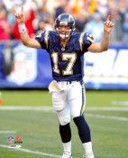Philip Rivers San Diego Chargers 8X10 Photo  LIMITED STOCK