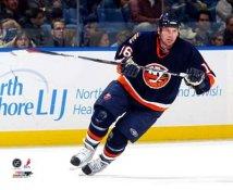 Mike York New York Islanders 8x10 Photo
