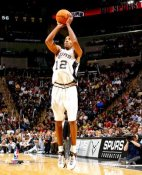 Bruce Bowen San Antonio Spurs 8X10 Photo