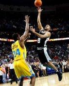 Tony Parker San Antonio Spurs 8X10 Photo