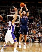 Jason Kidd LIMITED STOCK New Jersey Nets 8X10 Photo