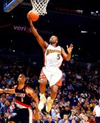Baron Davis Golden State Warriors 8X10 Photo LIMITED STOCK