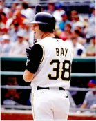 Jason Bay Pittsburgh Pirates 8X10 Photo