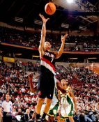Brandon Roy Portland Trail Blazers 8X10 Photo LIMITED STOCK