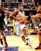 Al Harrington LIMITED STOCK Indiana Pacers 8x10 Photo