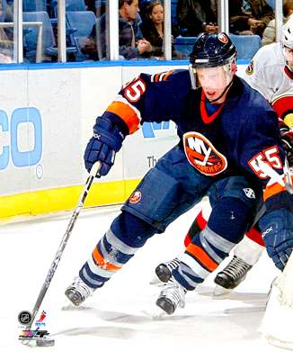 Jason Blake New York Islanders 8x10 Photo=