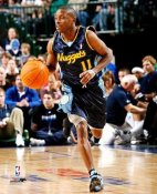 Earl Boykins Denver Nuggets 8X10 Photo LIMITED STOCK