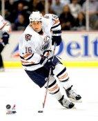 Jarrett Stoll LIMITED STOCK Edmonton Oilers 8x10 Photo