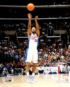 Sam Cassell Los Angeles Clippers 8x10 Photo