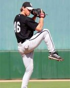 Neal Cotts Chicago White Sox 8X10 Photo