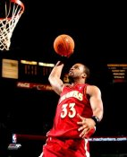 Shelden Williams Atlanta Hawks Studio 8X10 Photo LIMITED STOCK