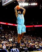 Desmond Mason LIMITED STOCK New Orleans Hornets 8X10 Photo