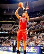 Sean May Charlotte Bobcats 8X10 Photo
