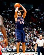 Richard Jefferson New Jersey Nets 8X10 Photo