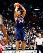 Richard Jefferson New Jersey Nets 8X10 Photo